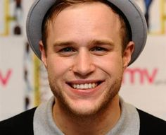 Olly Murs inks book deal with Hodder & Stoughton to publish his memoirs this autumn