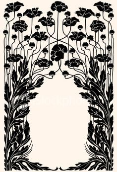 1000+ ideas about Art Nouveau on Pinterest   Alphonse Mucha, Art ...