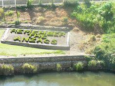 South Australia, Garden Bridge, Outdoor Structures, Memories, River, Explore, Park, Memoirs, Souvenirs