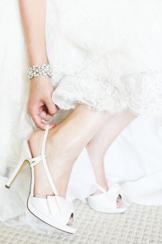 Shoes: Nina | Ayenia Nour Photography