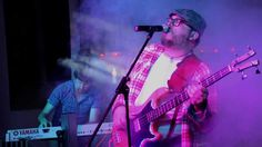 Lenny aka Big Lenny Bunn aka The Bear, is a Bass player / singer / songwriter from the South east UK. Lenny's career has now spanned more than 20 years and h. 20 Years, Singer, Lighting, Concert, Music, Musica, Musik, Singers, Lights