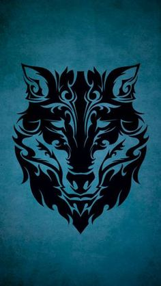 Tribal Wolf                                                                                                                                                                                 More