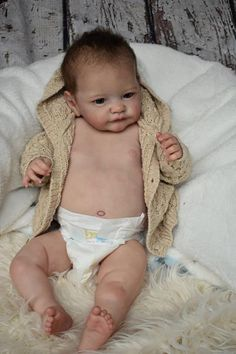 Adorable Custom Tobiah by Laura Lee Eagles Limited Edition. Made to Order Girl Boy Baby Toddler Doll. JANUARY 2020 - Realistic baby dollsAdorable Custom Tobiah by Laura Lee Eagles Limited Edition. Reborn Babypuppen, Reborn Baby Boy Dolls, Newborn Baby Dolls, Toddler Dolls, Laura Lee, Silicone Reborn Babies, Silicone Baby Dolls, Silikon Baby, Wiedergeborene Babys