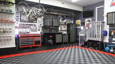 Ricks Audi Double Garage