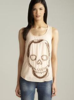 10 Otrend Fashion Looks For Fall #accessories #trends #skulls #otrends