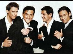 Il Divo - Have you ever really loved a woman