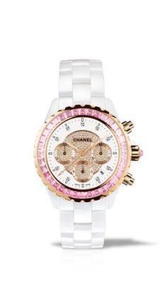 #chanel watch