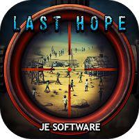 Last Hope - Zombie Sniper 3D v 5.13 Hack MOD APK Action Games