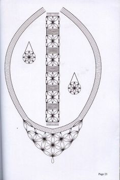 Dentelle_dance Lace Jewelry, Jewelery, Jewellery Sketches, Bobbin Lace, Machine Embroidery, Bracelets, Albums, Crochet Throw Pattern, Beading