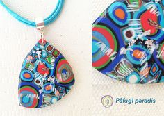 IG Smykkedesign pendant