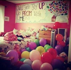 Awhhh(: whatta cute promposal!