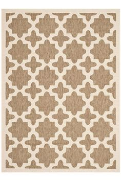 Byzantine Area Rug available in 8' square for 199.00