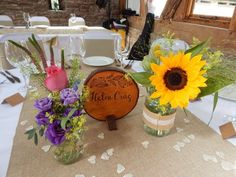 Summer Wedding, Wedding Day, Wedding Table Flowers, Different Styles, Table Decorations, Floral, Home Decor, Pi Day Wedding, Decoration Home