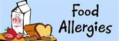 Food Allergies, sensitivities, & intolerance's - learn symptoms, facts and treatment. READ MORE @ www.organic4greenlivings.com.