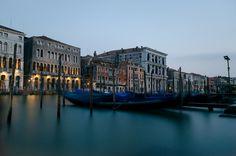 Venice Evening - http://flic.kr/p/Md9RYy