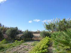 Giardino 「Kempinski San Lawrenz Resort & Spa」、 Gozo、Malta