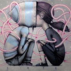 Canvas participating to Digard Auction, wednesday 11 june, Drouot, Paris   seth_ globepainter