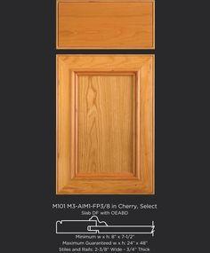 Fresh Raised Panel Cabinet Door Styles