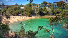 Shelly Beach, NSW