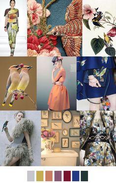 CEDAR SPRINGS AW17/18 Fashion Trend