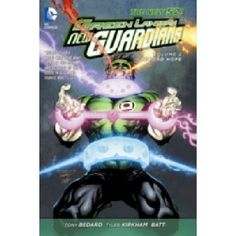 Green Lantern New Guardians Volume 2: Beyond When Green Lantern Kyle Rayner found one of each of the multi-colored Lantern rings in his possession he found himself hunted by some of the most powerful diverse and dangerous members of the other La http://www.MightGet.com/january-2017-13/green-lantern-new-guardians-volume-2-beyond.asp