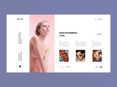 Simple layout design ideas