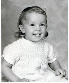 Lee Ann, she is too cute!