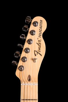 2015 Fender American Special Telecaster Limited Edition | Vintage 'n' Rare Guitars Ltd.