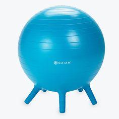 Kids Stay-N-Play BallKids Stay-N-Play Ball blue