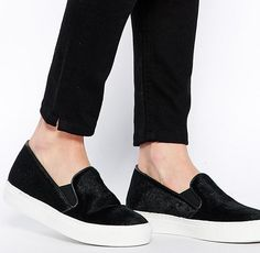 60 Pairs Of Leather Slip-Ons For Fall
