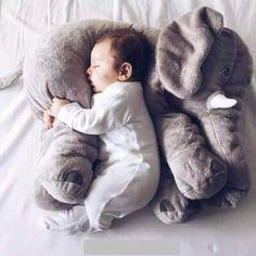 $18.88 (Buy here: https://alitems.com/g/1e8d114494ebda23ff8b16525dc3e8/?i=5&ulp=https%3A%2F%2Fwww.aliexpress.com%2Fitem%2F1pc-60cm-Fashion-Baby-Animal-Elephant-Style-Doll-Stuffed-Elephant-Plush-Pillow-Kids-Toy-Children-Room%2F32693928195.html ) 1pc 60cm Fashion Baby Animal Elephant Style Doll Stuffed Elephant Plush Pillow Kids Toy Children Room Bed Decoration Toys for just $18.88