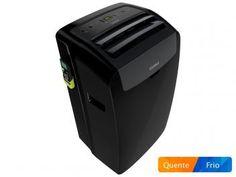 Ar-Condicionado Portátil Consul 12.000 BTUs - Quente/Frio C1B12BT com Controle Remoto