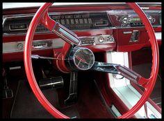 1962 Olds Starfire Dash   Flickr - Photo Sharing!