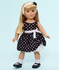Madame Alexander Doll Company - Shop for Favorite Friends Play Dolls