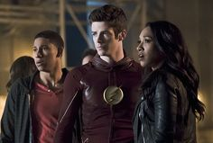#TheFlash First Look: Meet Kid Flash!  http://tvline.com/2016/07/12/wally-west-kid-flash-photo-the-flash-season-3-spoilers/ …