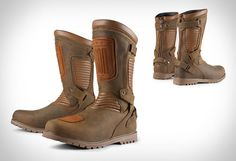 Icon 1000 Prep WP Boots - Google Search