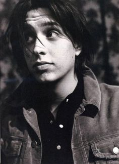 Julian Casablancas ... Another #adorable pic!