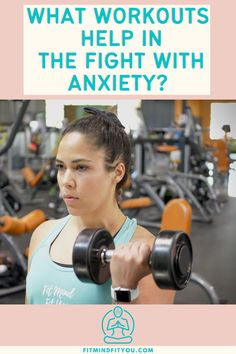Some exercises increase stimulation in the mind more so than others but some people may desire to calm the mind and slow the world down, depending on what's going on in a person's life, along with what they're looking to get out of a specific exercise. Here are some cool ideas based on correlations between certain types of mental health issues and the workouts that shown a positive response when combined. Types Of Mental Health, What Is Mental Health, Mental Health Illnesses, Positive Mental Health, Improve Mental Health, Mental Health Issues, What Is Mental Illness, Exercises, Workouts