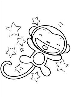 Ni Hao Kai-Lan Tegninger til Farvelægning 15 Nick Jr Coloring Pages, Paw Patrol Coloring Pages, Coloring For Kids, Coloring Sheets, Coloring Pages For Kids, Coloring Books, Kai Lan, Activity Sheets, 2nd Birthday Parties