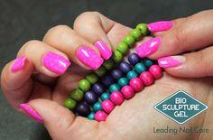 Bio Sculpture Gel Overlay Bio Sculpture Gel Nails, Gel Overlay, Creative Inspiration, Nail Ideas, Nail Art Ideas