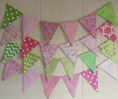 Custom banner. Personalized banner. Garden by ThePartyOrchard, $25.00