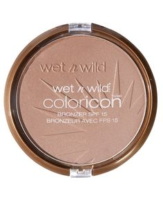 Color Icon Bronzer in bikini contest *too faced milk chocolate soleil dupe*
