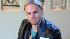 Daniel Schuhmacher - interview  on MUZU.TV