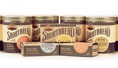 Willa's Shortbread | Anderson Design Group