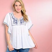 Save up to 55% off during the So Up-to-Date in Plus Sizes event on #zulily today!