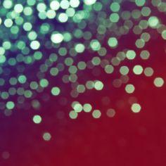 Glitters...