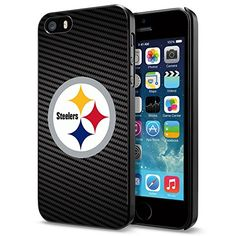 NFL Pittsburgh Steelers ,Cool iPhone 5 5s Smartphone Case Cover Collector iphone Black Phoneaholic http://www.amazon.com/dp/B00V3IWJWK/ref=cm_sw_r_pi_dp_-cmnvb0682P30