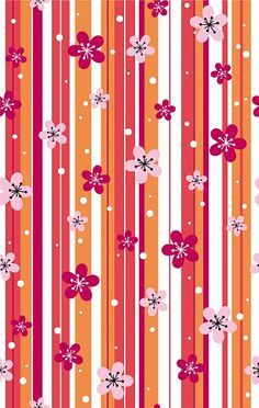 Flower Rain www. Pretty Phone Wallpaper, Iphone 6 Wallpaper, Cellphone Wallpaper, Phone Wallpapers, Paper Background, Background Patterns, Textured Background, Printable Scrapbook Paper, Free Paper