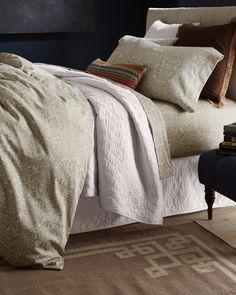 Merano Master Bedroom