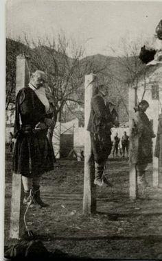 Prvi svetski rat: Ubijanje Srba / Foto: Facebook / Bane Gajić   Foto: